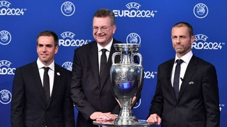 Host country of football Euro-2024 is named - Smart Bettors Club