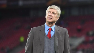 Arsene Wenger ready for 'different' Burnley challenge as Arsenal look to back up - Smart Bettors Club