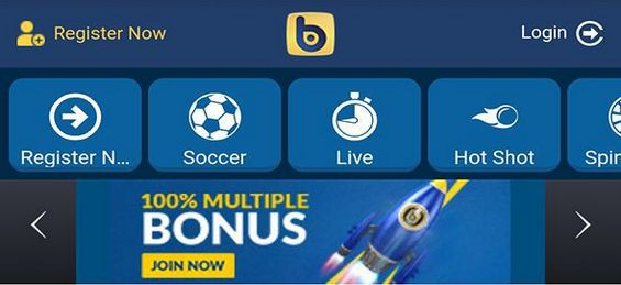 Betin - Smart Gamblers Club